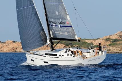 Solaris 42 Race for sale in Malta for €450,000 (£402,148)