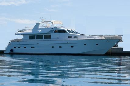 PR Marine 24m for sale in Greece for €390,000 (£347,643)