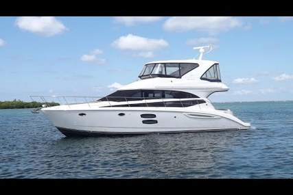Meridian 441 Sedan for sale in France for €299,500 (£262,333)