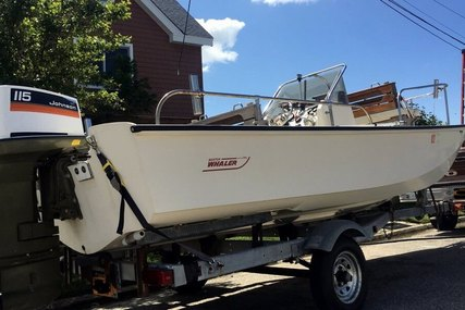 Boston Whaler Montauk for sale in United States of America for $18,500 (£13,235)