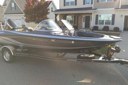Stratos 486 SF for sale in United States of America for $33,400 (£25,084)