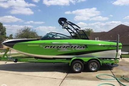 Moomba Mojo 2.5 for sale in United States of America for $55,600 (£42,129)