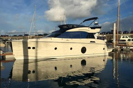 Beneteau Monte Carlo 5 for sale in Jersey for £599,995