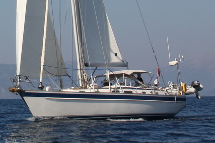 Hallberg-Rassy 53 for sale in Netherlands for €350,000 (£306,131)