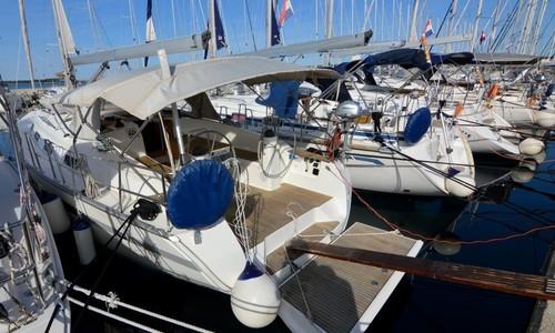 Image of Bavaria Yachts 40 Cruiser for sale in Croatia for €89,500 (£81,570) Dalmatia (, Croatia