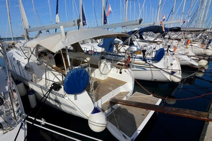 Bavaria 40 Cruiser for sale in Croatia for €98,800 (£86,830)