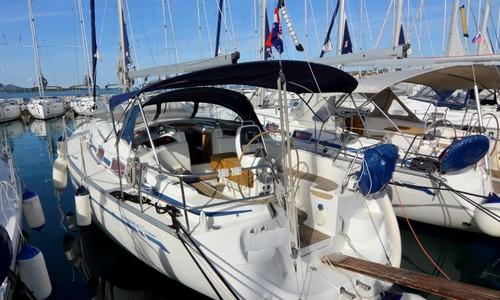 Image of Bavaria Yachts 37 Cruiser for sale in Croatia for €46,000 (£41,470) Dalmatia (, Croatia
