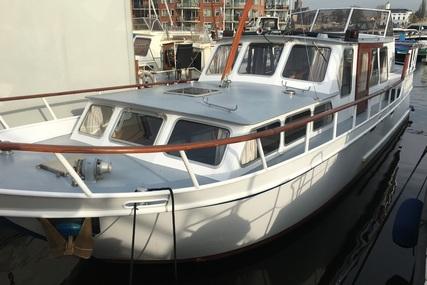 Molenkruiser 1215 AK for sale in Netherlands for €37,500 (£33,637)