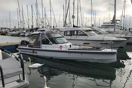 Axopar 28OC for sale in Guernsey and Alderney for £74,000