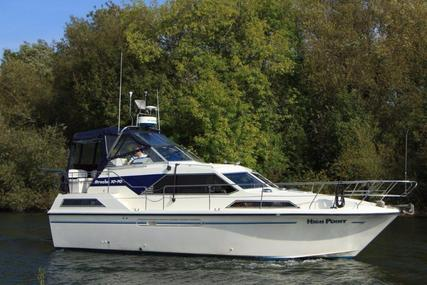 Broom 10/70 for sale in United Kingdom for £69,950