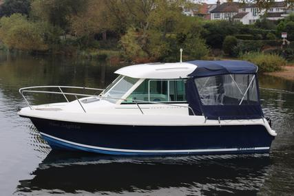 Jeanneau Merry Fisher 625 for sale in United Kingdom for £16,750