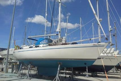 Moody 376 for sale in Spain for 49.950 £