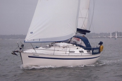 Bavaria 35 Holiday for sale in United Kingdom for £46,750