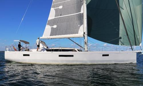Image of X-Yachts X6-02 for sale in Spain for €1,700,000 (£1,512,079) Palma de Mallorca, Spain
