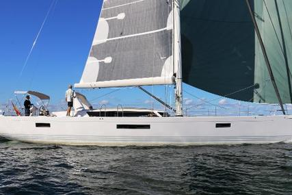 X-Yachts X6-02 for sale in Spain for €1,700,000 (£1,502,563)