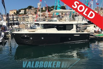 Cranchi Eco Trawler 43 for sale in Italy for €420,000 (£375,338)