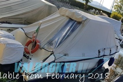 Boston Whaler 26 Outrage for sale in Italy for €28,000 (£25,023)