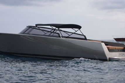 VanDutch VD 40 for sale in France for €375,000 (£335,124)