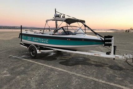 Correct Craft 19 Ski Nautique for sale in United States of America for $12,500 (£9,296)