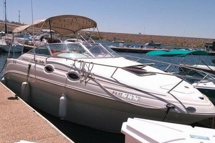 Sea Ray 240 Sundancer for sale in United States of America for $27,300 (£19,656)