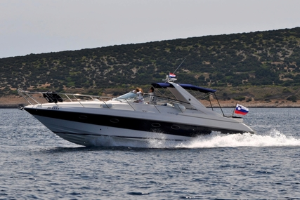Windy 40 Bora for sale in Italy for £134,950