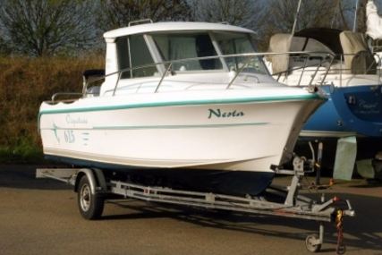 Ocqueteau 615 for sale in United Kingdom for £14,995