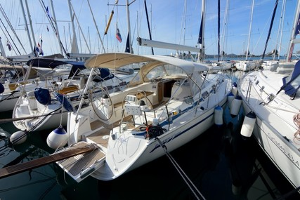 Bavaria 40 Cruiser for sale in Croatia for €79,000 (£69,429)