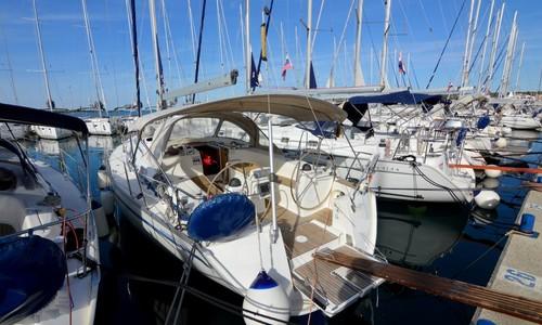 Image of Bavaria Yachts 40 Cruiser for sale in Croatia for €79,000 (£68,594) Dalmatia (, Croatia