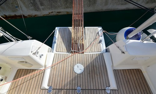 Image of Bavaria Yachts 40 Cruiser for sale in Croatia for €79,000 (£71,599) Dalmatia (, Croatia
