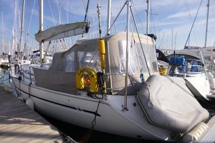 Bavaria 41 for sale in United Kingdom for £65,000