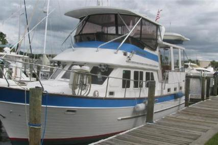Marine Trader Cockpit Motor Yacht for sale in United States of America for $86,900 (£65,690)