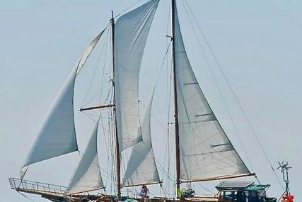 Pankey Staysail Schooner for sale in United States of America for $495,000 (£356,531)