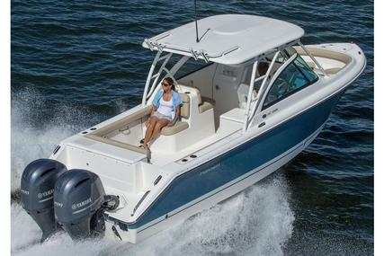 Pursuit DC 265 Dual Console for sale in Montenegro for P.O.A.