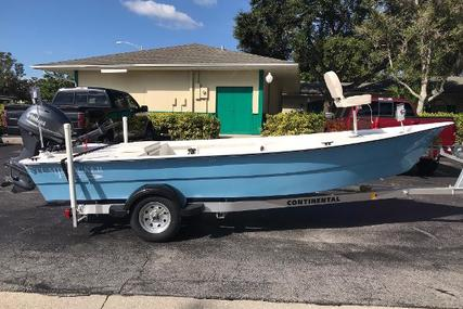Stumpknocker 174 Sport Skiff Tiller for sale in United States of America for $14,995 (£11,345)