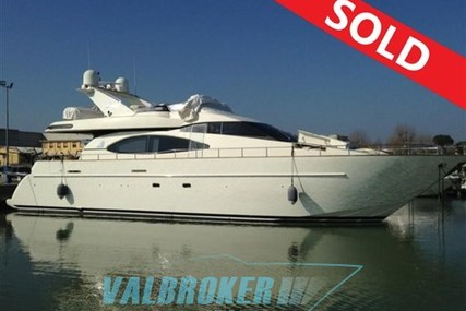 Azimut AZ 70 Sea Jet for sale in Italy for €329,000 (£293,504)