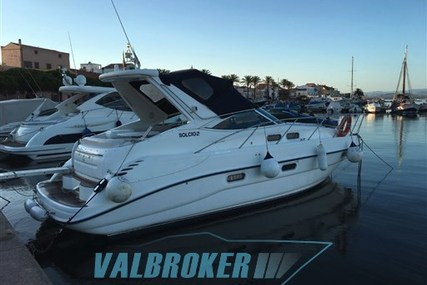 Sealine S 34 for sale in Italy for €82,500 (£73,051)