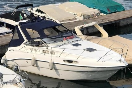 Sealine S 28 for sale in Italy for €38,000 (£33,648)
