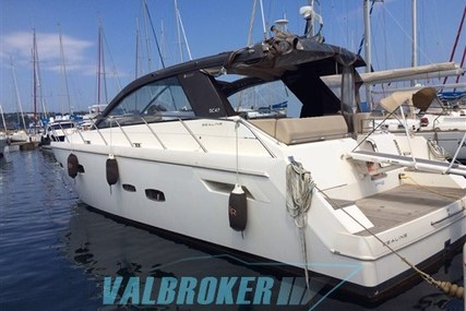Sealine SC 47 for sale in Italy for €275,000 (£239,166)