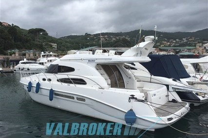 Sealine T47 for sale in Italy for €195,000 (£172,666)