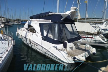 Sealine F 42/5 for sale in Croatia for €159,000 (£141,289)