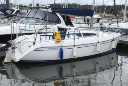 Sportina 730 for sale in United Kingdom for £12,995
