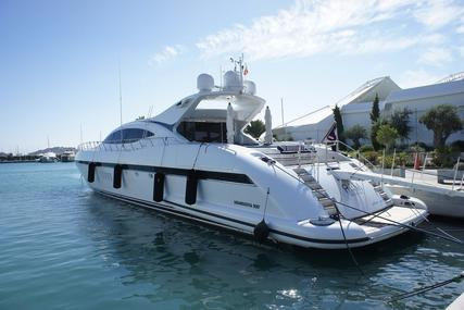 Mangusta 108 for sale in Malta for P.O.A.