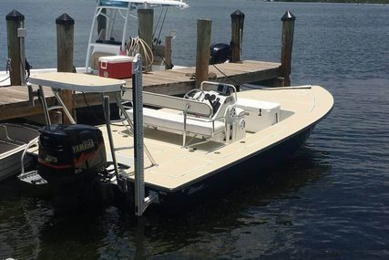 Maverick Master Angler 21 for sale in United States of America for $22,500 (£16,096)