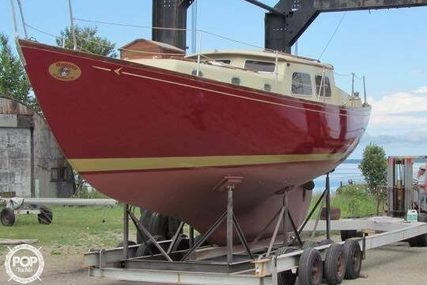 Seafarer 36C for sale in United States of America for $49,900 (£37,754)