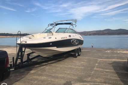 Monterey 233 Explorer for sale in United States of America for $25,000 (£18,015)