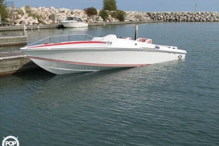 Magnum Marine 28 for sale in United States of America for 36.900 $ (26.270 £)