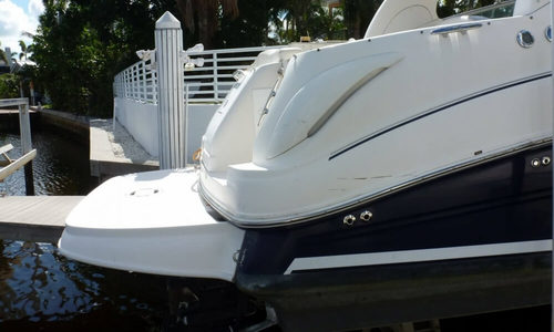 Image of Sea Ray 280 Sundancer for sale in United States of America for $45,000 (£35,828) Naples, Florida, United States of America
