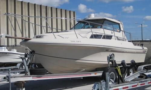 Image of Sportcraft 300 Offshore Sportfisherman for sale in United States of America for $21,000 (£16,258) Holiday, Florida, United States of America