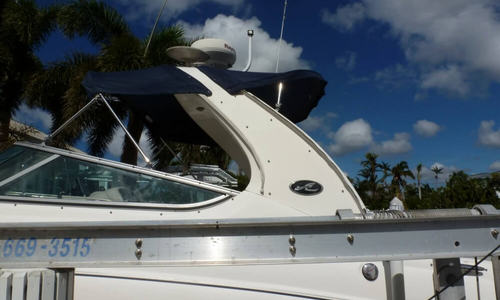Image of Sea Ray 280 Sundancer for sale in United States of America for 49.900 $ (37.163 £) Naples, Florida, United States of America