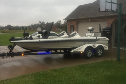 Ranger Boats Z520c for sale in United States of America for $62,200 (£44,497)